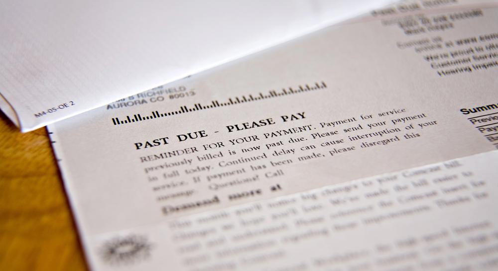 debt collection