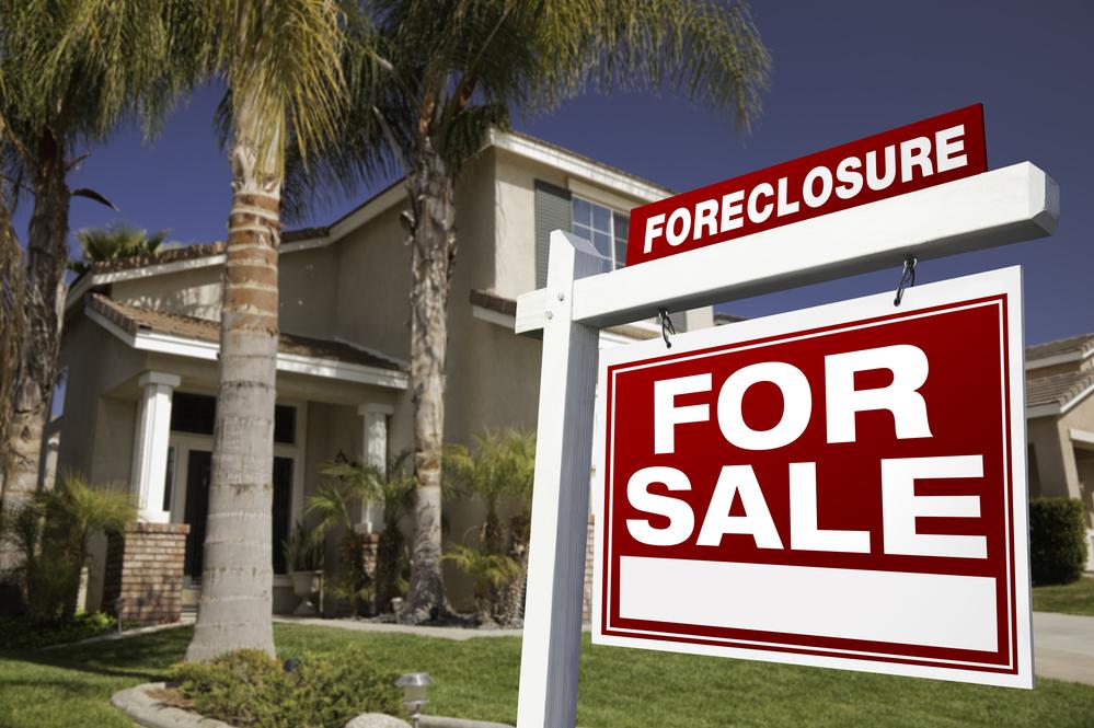 foreclosure in florida
