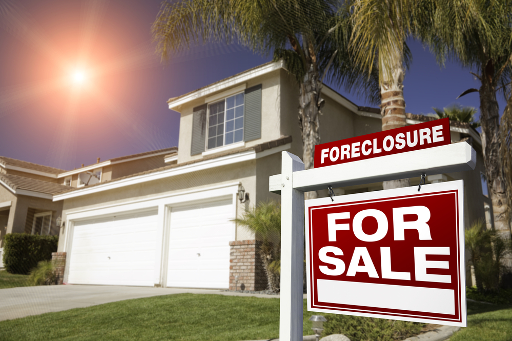 foreclosure scam