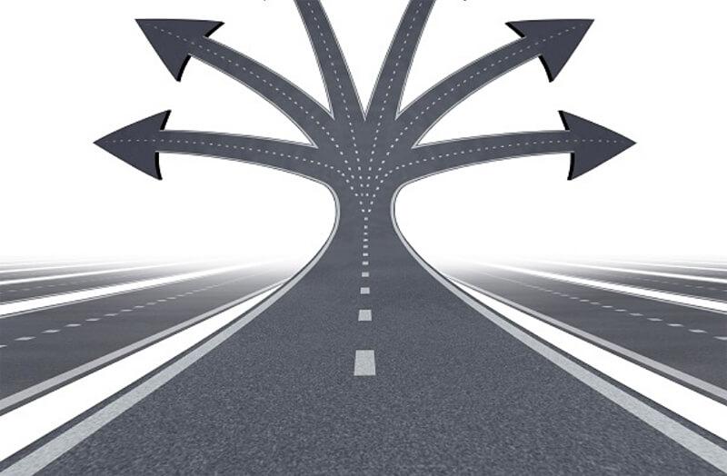 road options